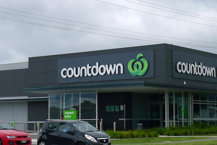 Countdown Katikati Roofing The Bay Ltd